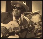 The South Side | John Lee Hooker