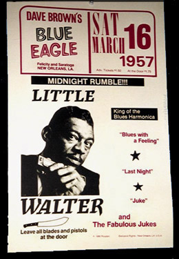 The South Side | Little Walter